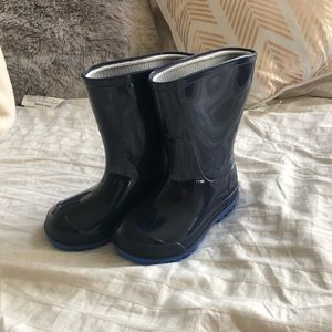 Other - Toddler rain boots